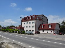 Hotel Tordai-hasadék, Concrete Hotel