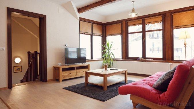 Charming Apartment Brașov