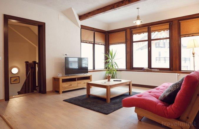 Charming Apartment Brassó
