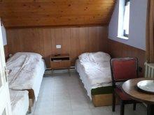 Accommodation Mány, Nefelejcs Guesthouse