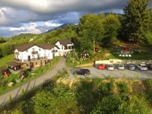 Cazare județul Maramureş, Pensiunea Alpina Deluxe