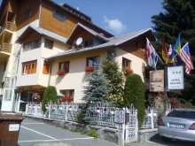 Szilveszteri csomag Prahova megye, Capra Neagră Panzió