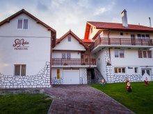Accommodation Cetatea Rupea, Silvanka B&B