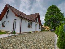 Casă de vacanță Pleșoiu (Nicolae Bălcescu), Casa Diana Confort