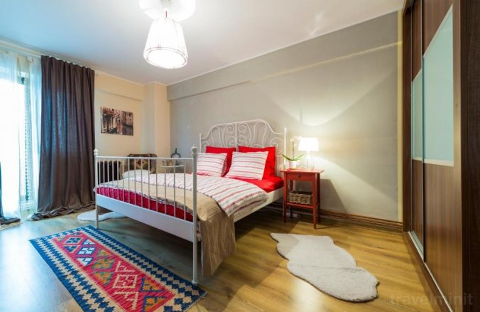 Alba House Apartman Gyulafehérvár
