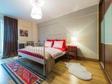 Cazare Gura Izbitei, Apartament Alba House