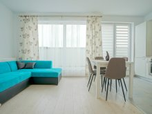 Apartament Sfântu Gheorghe, Topaz Duplex Penthouse - Transylvania Boutique