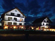 Package Sibiu county, Alpina-Casi B&B