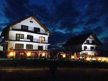 Panzió Szeben (Sibiu) megye, Alpina-Casi Panzió