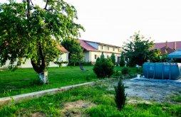 Accommodation Râu Bărbat, Marmis Guesthouse