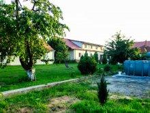 Szállás Alun (Boșorod), Marmis Panzió