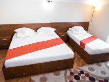 Hotel Bârgăuani, Complex Ramiro