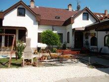Accommodation Visegrád, Hotel Palota
