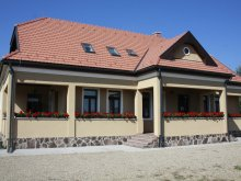 Accommodation Borzont, Horváth-Kert Guesthouse