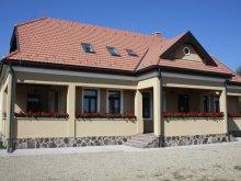Apartament Nuțeni, Pensiunea Horváth-Kert