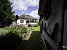 Vacation home Negrenii de Sus, Ograda din Vale Guesthouse