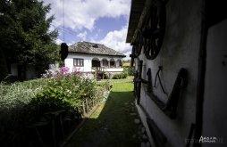 Vacation home Scheiu de Sus, Ograda din Vale Guesthouse