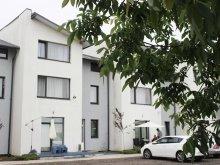 Apartment Negrenii de Sus, Air & Aqua Residences Hotel