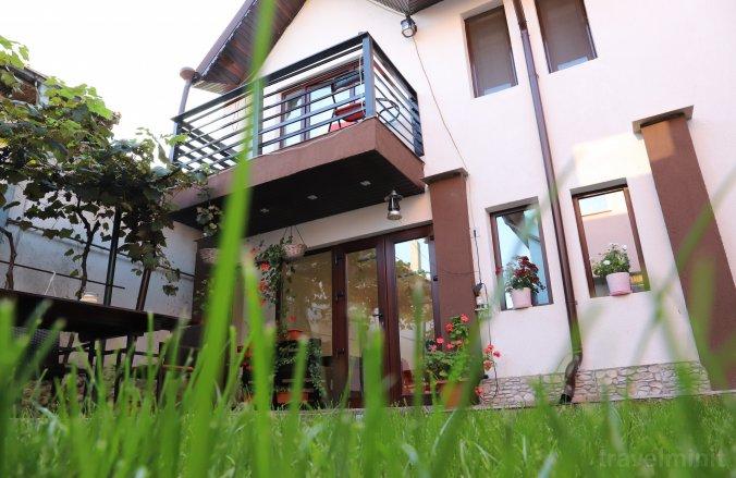 Pensiunea Upstairs Residence Târgu Jiu