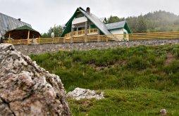 Panzió Ciungetu, Luminița Panzió
