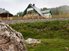 Szállás Vâlcea megye, Luminița Panzió