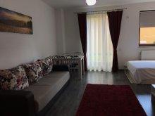 Apartament Întorsura Buzăului, Apartament studio Seasons Residence