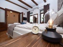Csomagajánlat Ivó (Izvoare), Buzoianu Residence Style Apartman