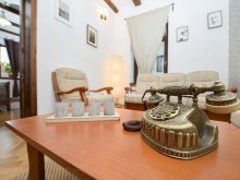 Szállás Prázsmár (Prejmer), Buzoianu Residence Deluxe Apartman