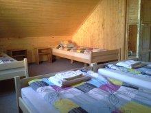 Accommodation Tiszatenyő, Aktív Pihenés Guesthouse 2