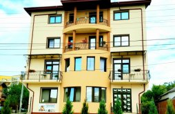 Apartman Vocotești, Famous Villa
