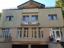 Hostel Bălușești (Icușești), Hostel Holland