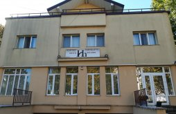 Hostel Ciolănești, Hostel Holland