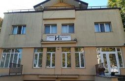 Hostel near Palace of A.I. Cuza from Ruginoasa, Hostel Holland