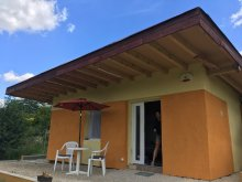Accommodation Vértessomló, Hajnal Guesthouse