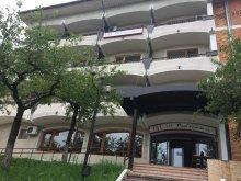 Hotel Pleșoiu (Livezi), Hotel Panoramic