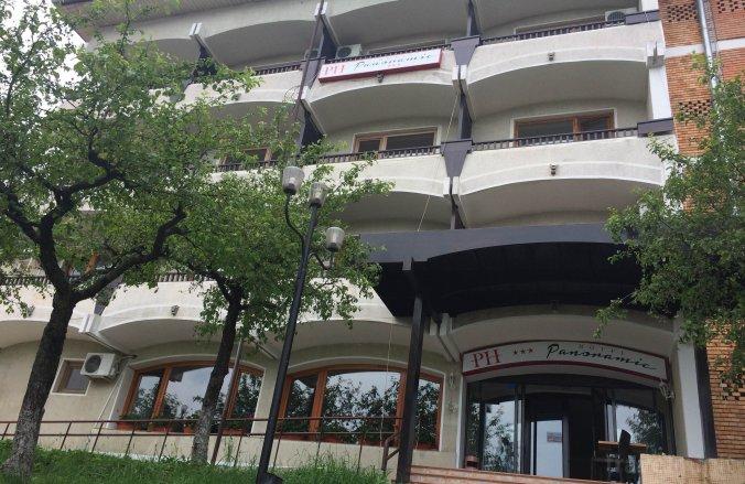 Panoramic Hotel Râmnicu Vâlcea