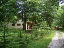 Kulcsosház Gelence (Ghelința), Margaréta Kulcsosház