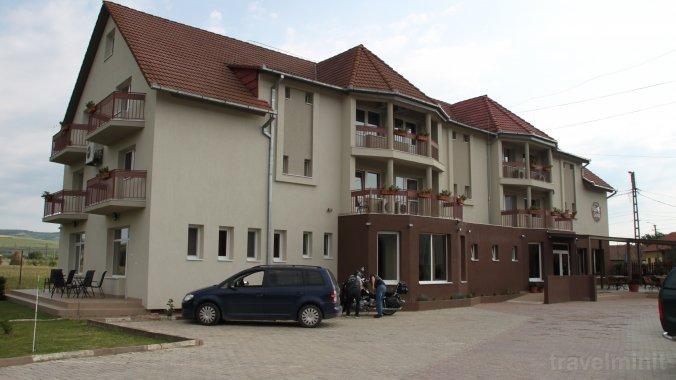 Vila Gong Gilău