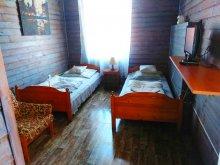 Accommodation Újudvar, Ditta Guesthouse