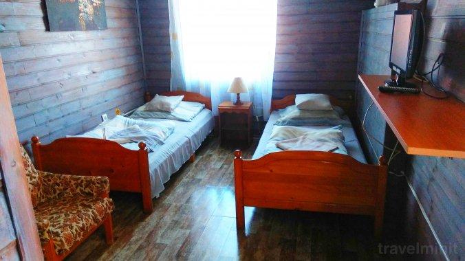 Ditta Guesthouse Nagykanizsa