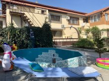 Accommodation Agigea, Bogdan Villa