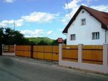 Accommodation Șișterea, Podgoria Guesthouse