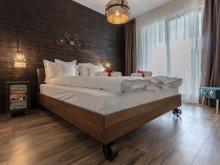 Accommodation Cluj-Napoca, Ares ApartHotel - 402 C3