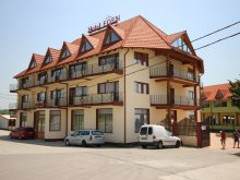 Hotel Roșia, Hotel Eden