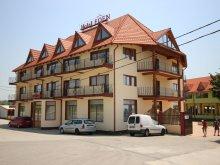 Szállás Răduțești, Eden Hotel
