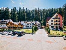 Pachet weekend Bucovina, Pensiunea Sami