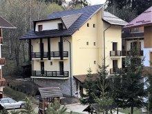 Cazare Poiana Brașov, Vila 15