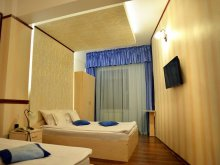 Accommodation Nicolești (Frumoasa), Hotel-Restaurant Park