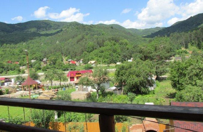 Casa de vacanță Neagu Gura Teghii