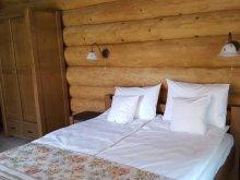 Accommodation Călăţele (Călățele), Casa din vale Guesthouse